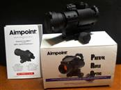 AIMPOINT Accessories 12841 PATROL RIFLE OPTICS